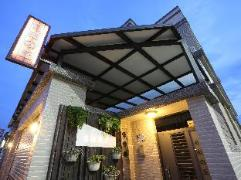 Hotel in Taiwan | Taitung Freehome Bed and Breakfast