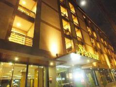 The Sp Boutique Hotel | Thailand Budget Hotels
