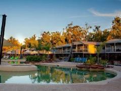 Australia Hotel Booking | Moama On Murray Resort