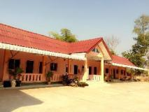 Nomichith Guesthouse: exterior