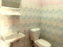 Nomichith Guesthouse: bathroom