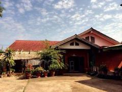 Muthong Guesthouse | Laos Budget Hotels
