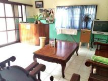 Muthong Guesthouse: interior