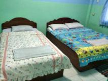 Muthong Guesthouse: guest room