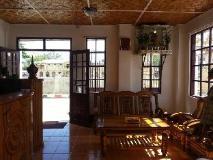 Richland Motel: lobby