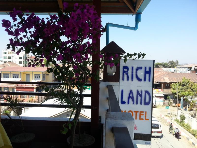 リッチランド モーテル9