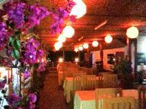 Richland Motel: restaurant