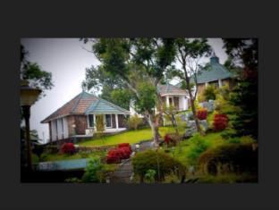 KTDC Golden Peak Ponmudi Resort