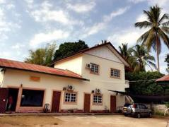 Hotel in Thakhek | Garden Guesthouse