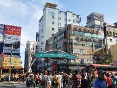Noah Hotel South Korea