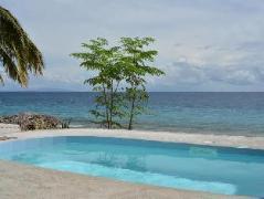 Noordzee Hostel Boljoon Philippines