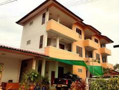 Hotel in Laos | Phetchalern Hotel