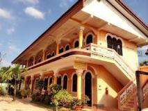 Sengdaoheuang Guesthouse: