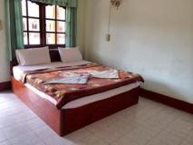 Sengdaoheuang Guesthouse: guest room