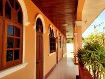 Sengdaoheuang Guesthouse: exterior
