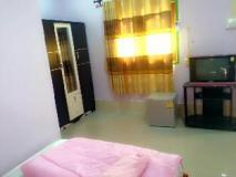 Phetchinda Guesthouse: guest room