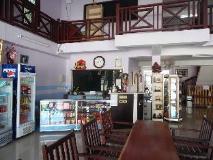 Wanniyom Hotel: lobby