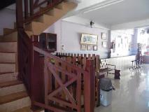 Wanniyom Hotel: interior