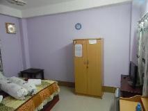 Wanniyom Hotel: guest room