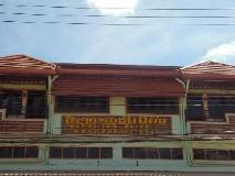 Wanniyom Hotel: exterior
