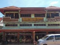 Wanniyom Hotel: