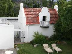 Beauclair Guest Cottage | Cheap Hotels in Stellenbosch South Africa