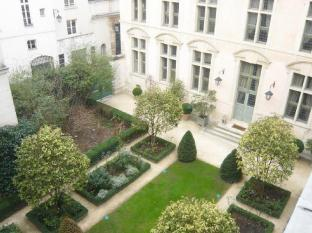 Parisian Home Apartments Temple Republique