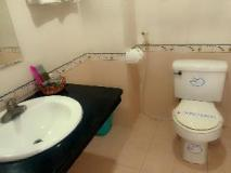 Mekong Hotel: bathroom