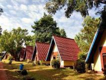 Phoukeo Resort: exterior