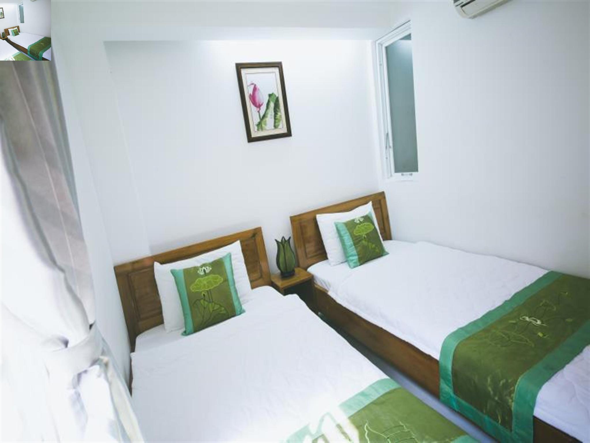 CK サイゴン セントラル ホテル12
