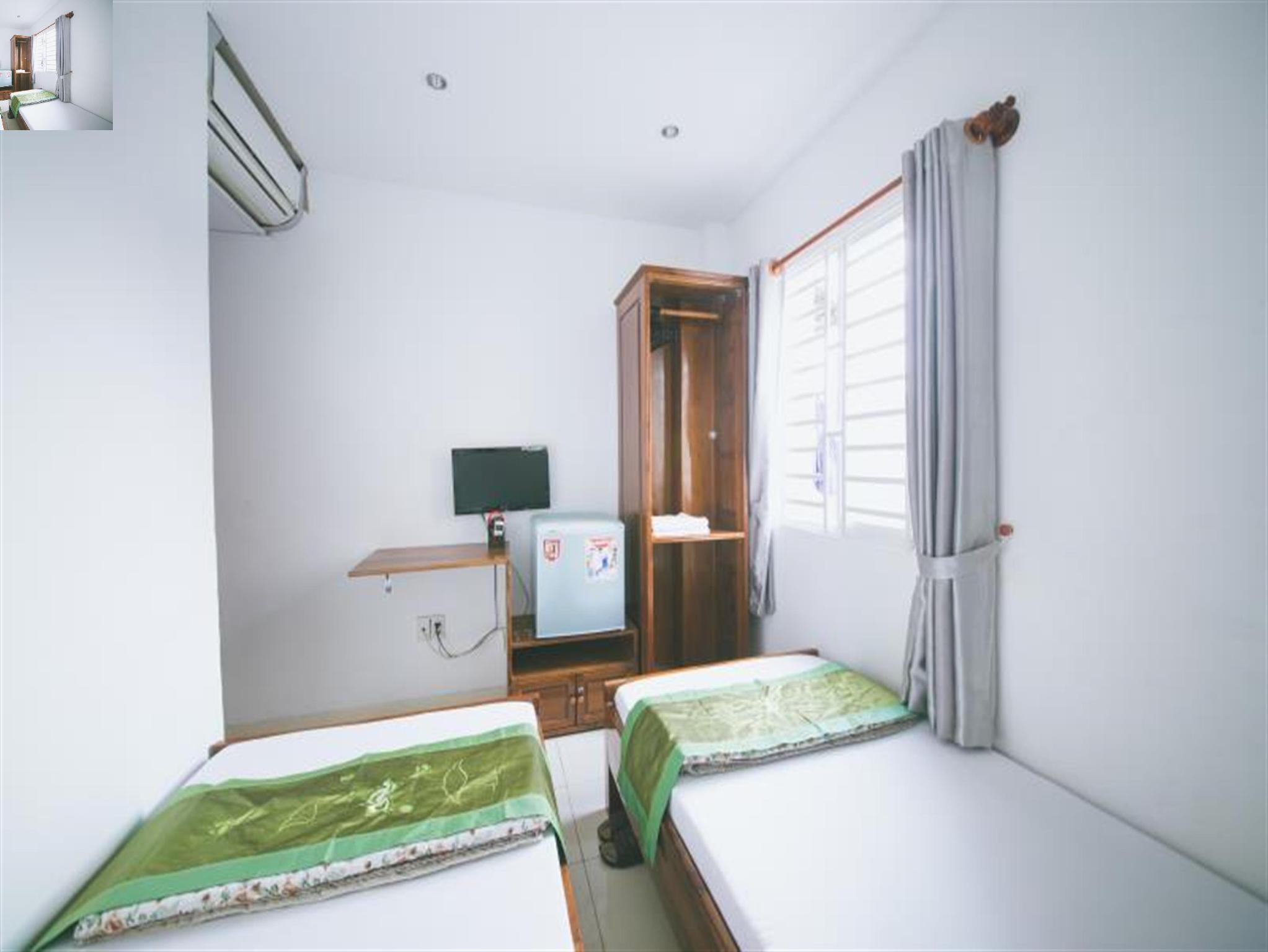 CK サイゴン セントラル ホテル14
