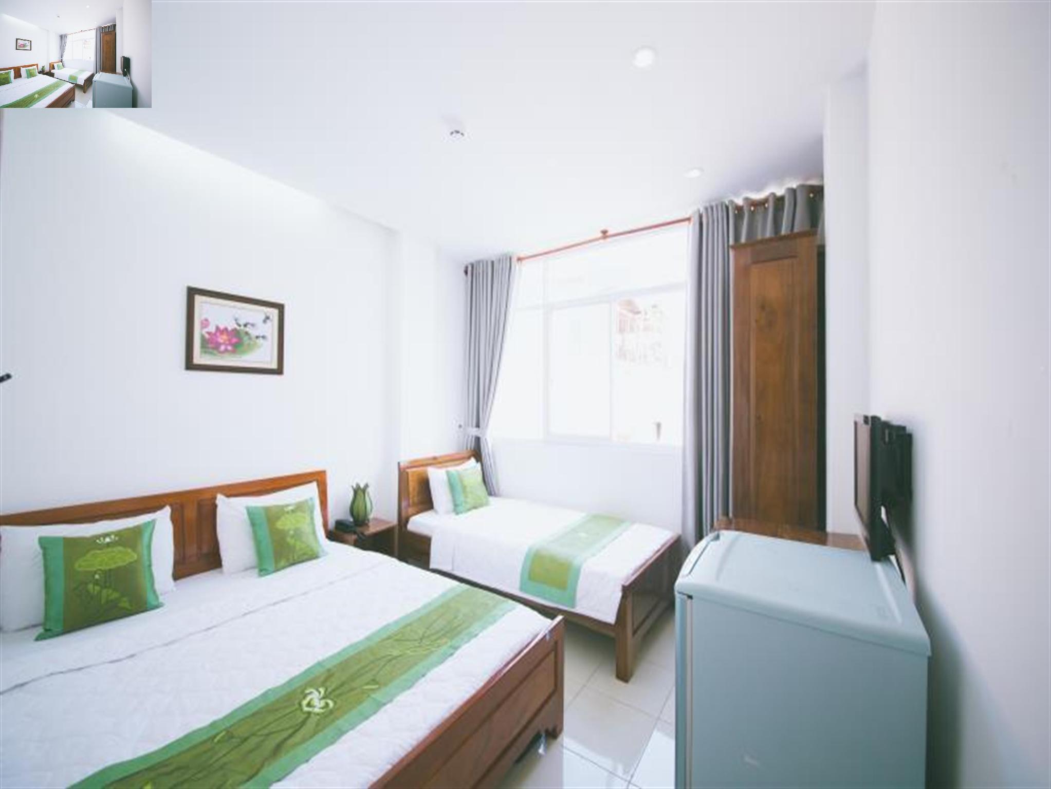 CK サイゴン セントラル ホテル15