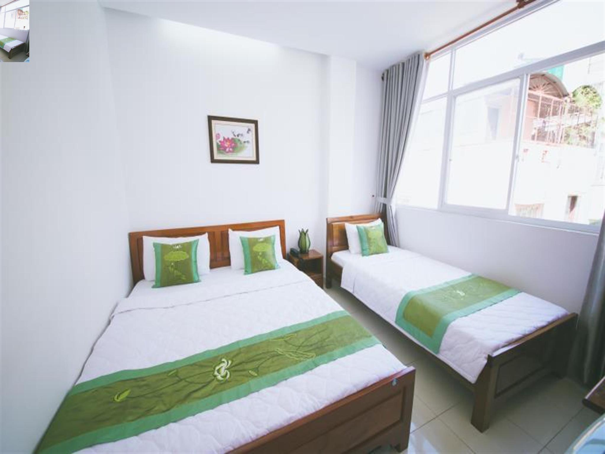 CK サイゴン セントラル ホテル16