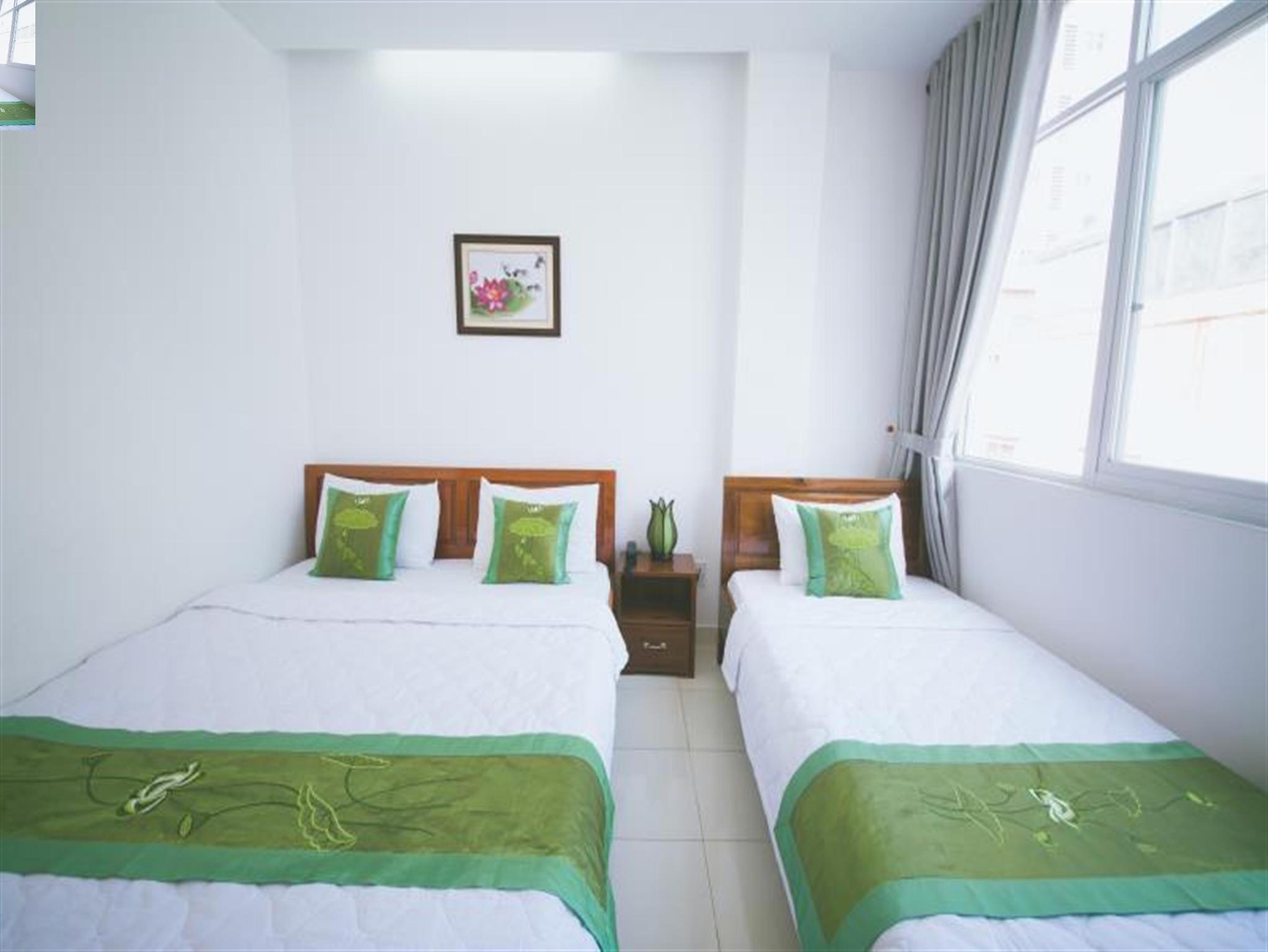 CK サイゴン セントラル ホテル17