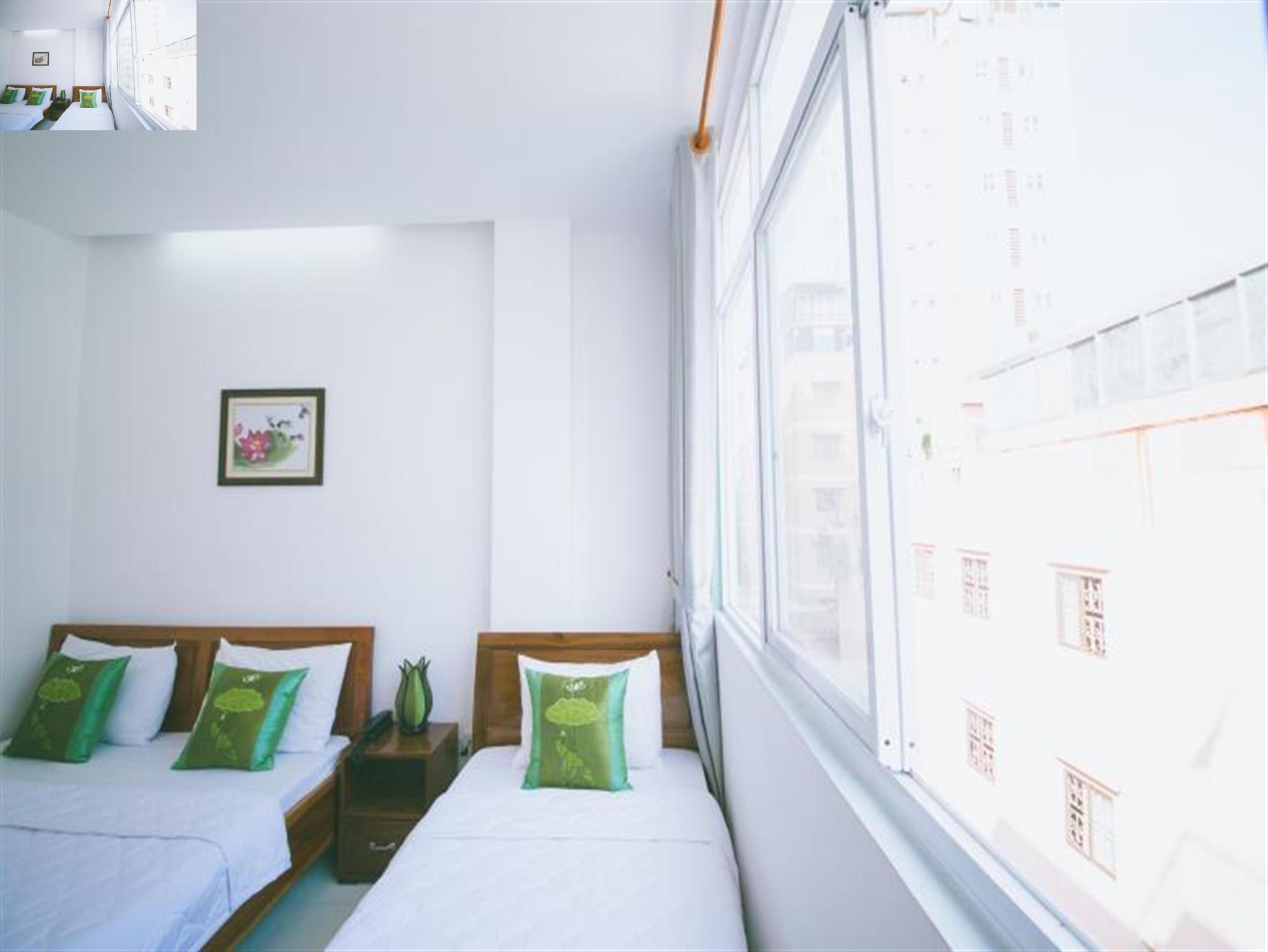 CK サイゴン セントラル ホテル18