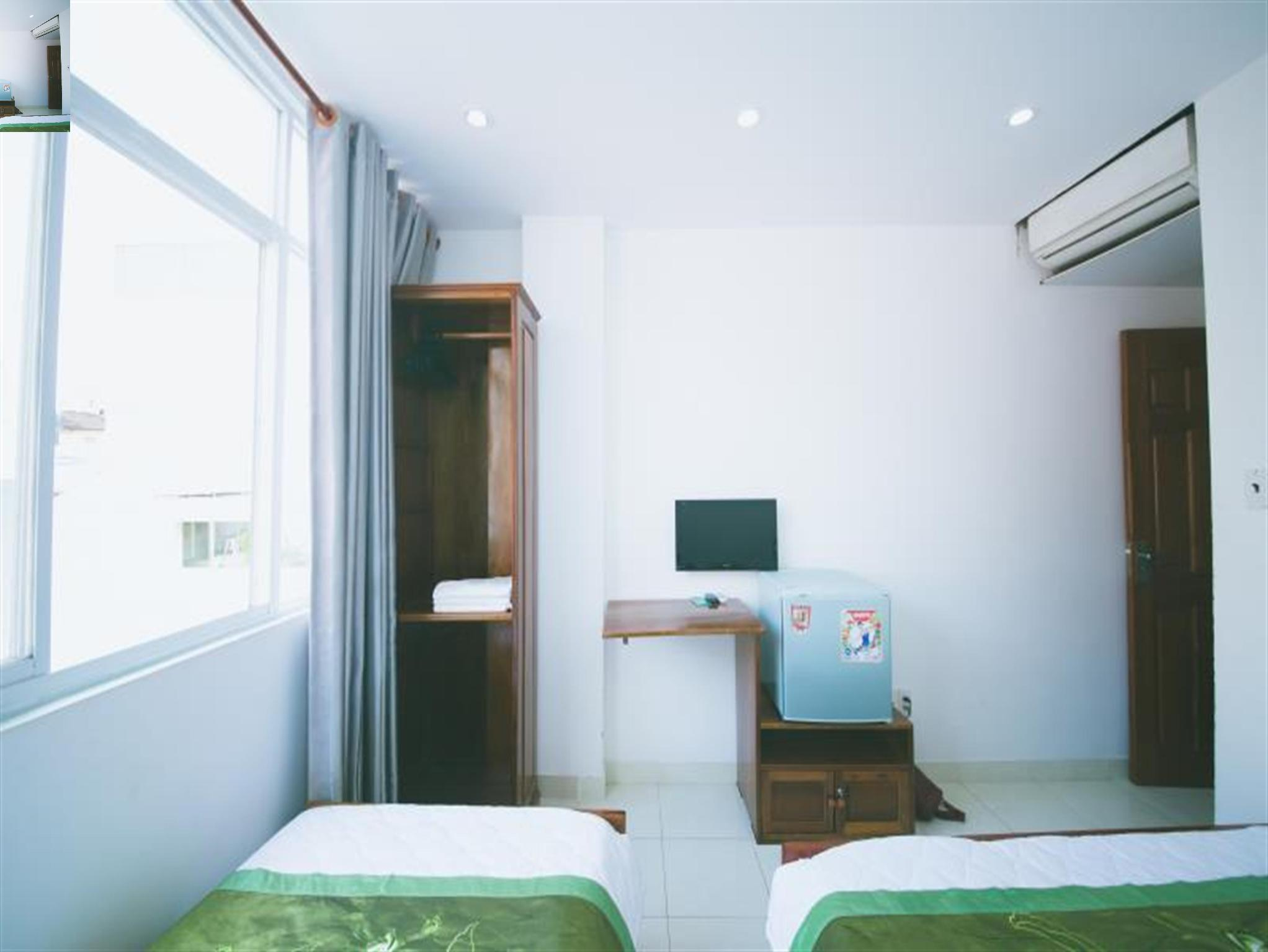 CK サイゴン セントラル ホテル19