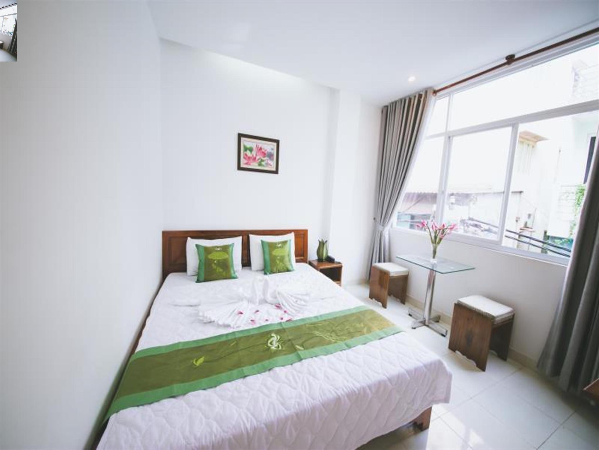 CK サイゴン セントラル ホテル20
