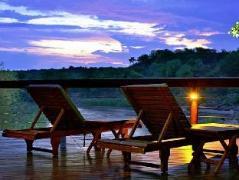 Bushriver Lodge | Cheap Hotels in Hoedspruit South Africa