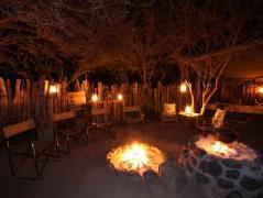 Quatermains 1920s Safari Camp | Cheap Hotels in Addo South Africa