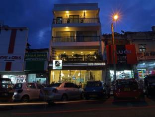 Cafe Aroma Inn