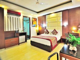 Krishna Residency @ Dwarka