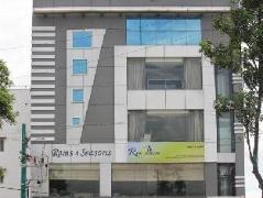 Rams 4 Seasons Apartments India