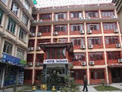Hotel Taishan   Nepal Budget Hotels