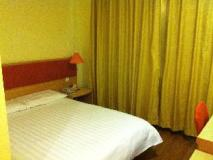 China Hotel | Home Inns Shanghai Century Park Branch