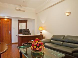 Green Park Hotel Hanoi