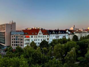 Citadines Berlin Kurfuerstendamm Berlin - Exterior