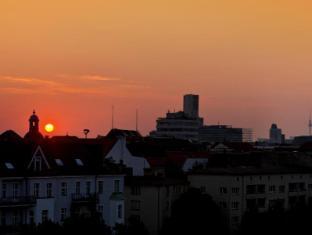Citadines Berlin Kurfuerstendamm Berlin - View