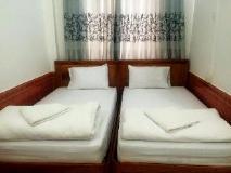 Aom Chai Hotel: guest room