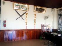 Aom Chai Hotel: lobby