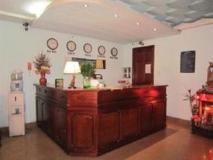 Vietnam Hotel Accommodation Cheap | reception